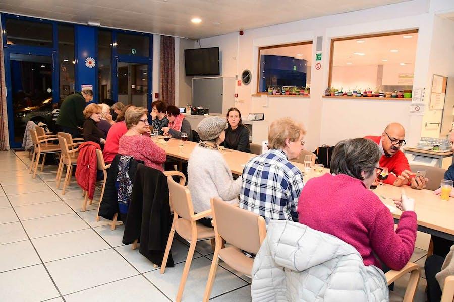 Cafe Combinne Sint-Genesius-Rode