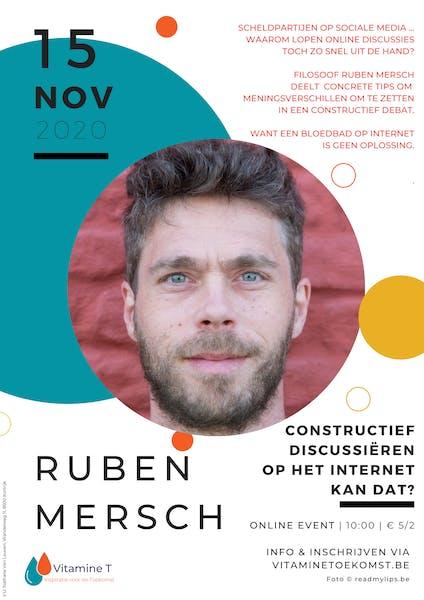 Ruben Mersch november 2020